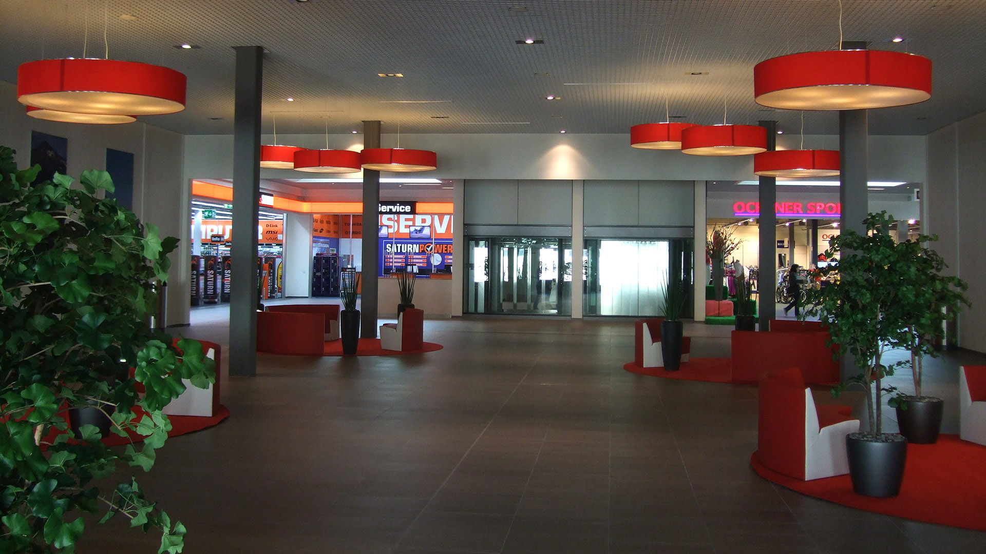 Panorama center thun raumgestaltung metazona ag for Beratung raumgestaltung