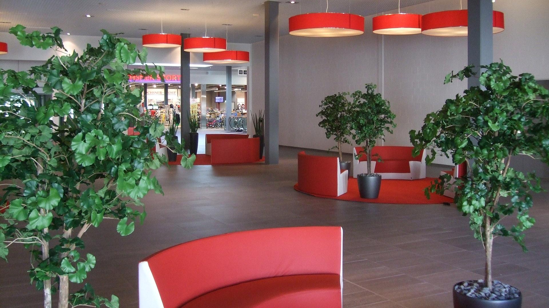 Panorama center thun raumgestaltung metazona ag for Raumgestaltung beratung